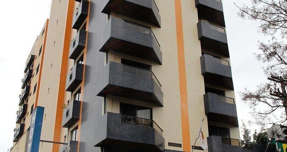 Petras Flat Curitiba